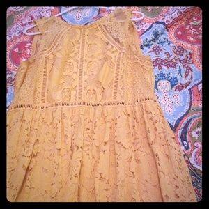 Safron Dress